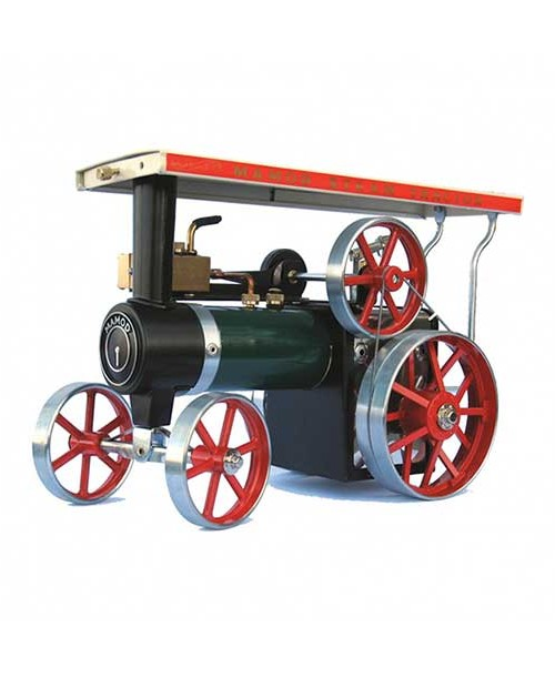 1313C TE1AC Traction Engine