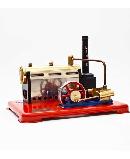 1335 SP5 Stationary Engine