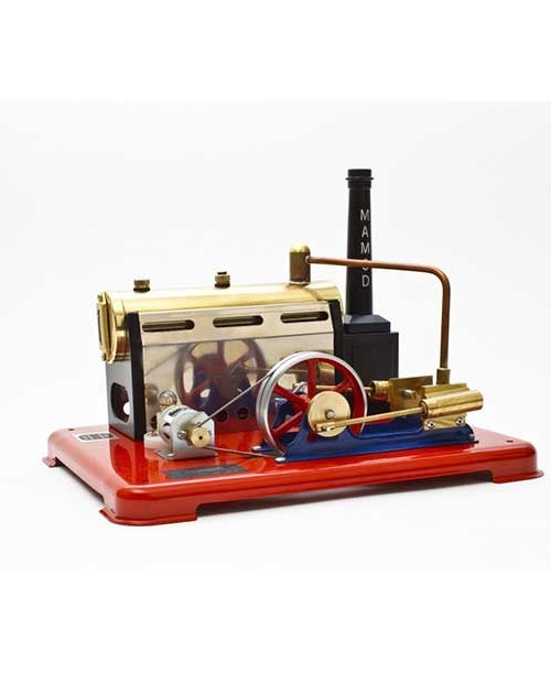 1335D SP5 Stationary Engine with Dynamo