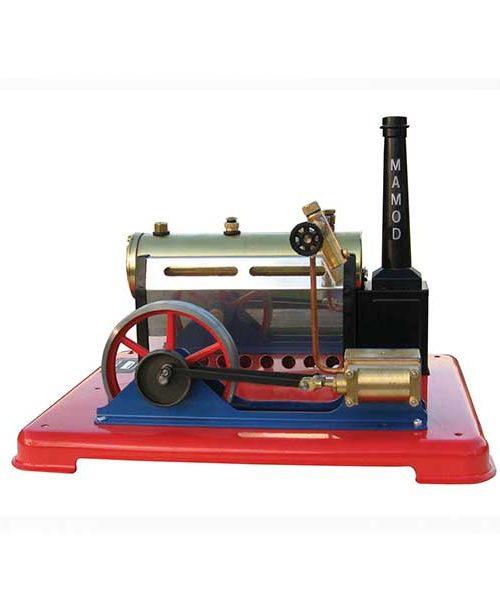 1338 SP6 Steam Engine